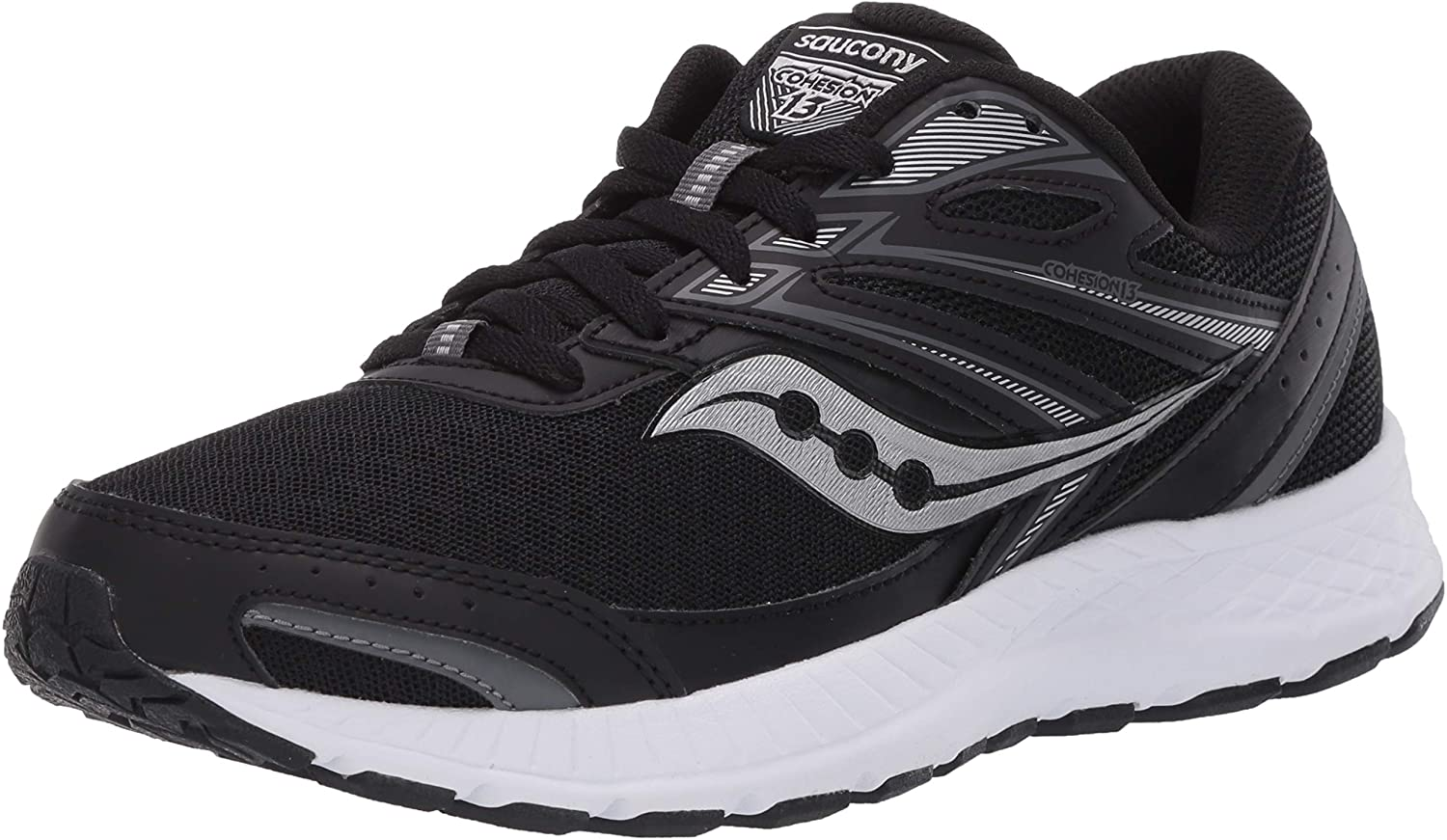 saucony womens cohesion