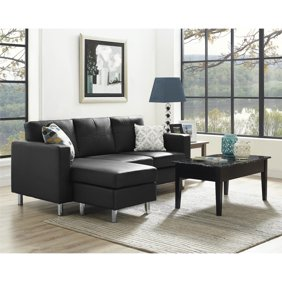 Modern Contemporary Fabric Sectional