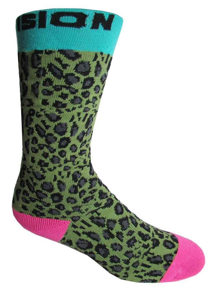 Various Styles Unisex Cotton Tube Socks