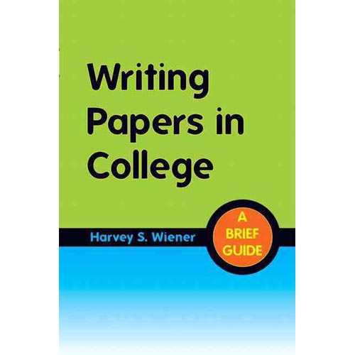 college writing guide