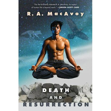 Death and Resurrection - - Halloween Resurrection Deaths