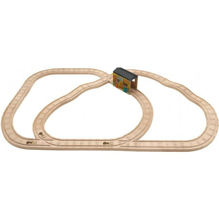 Thomas & Friends Wooden Railway 5-in-1 Train Track