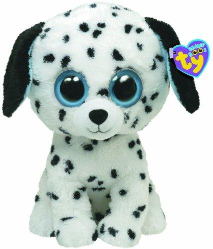 783f67dba62 Ty Beanie Boos Buddy - Fetch the Dalmatian