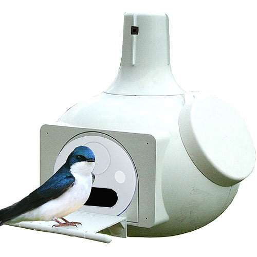 Multi-Gourd Birdhouse by S&K Manufacturing Inc.