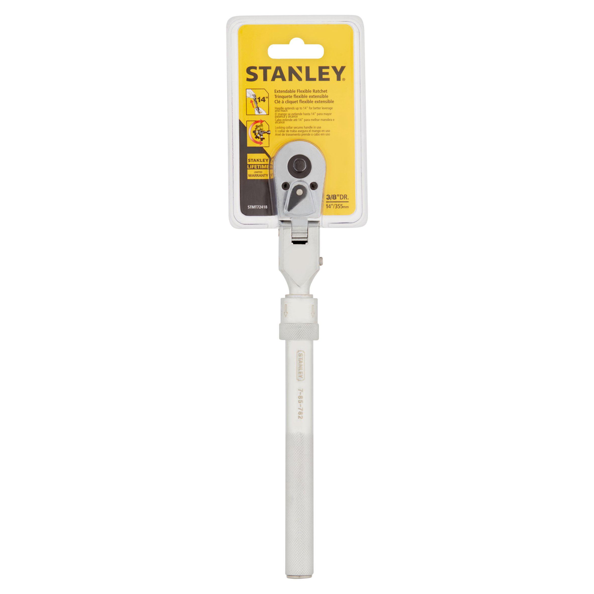 Cal Hawk Tools BSPBB624 3//4 Drive x 24 Flex Breaker Bar