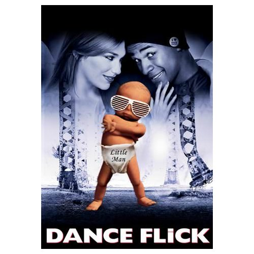 Dance Flick (Theatrical) (2009)