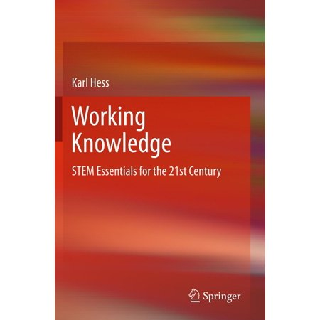 Working Knowledge - eBook