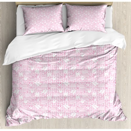 f3f948740ea Baby Duvet Cover Set