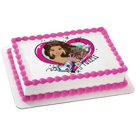 Barbie Party Princess 2