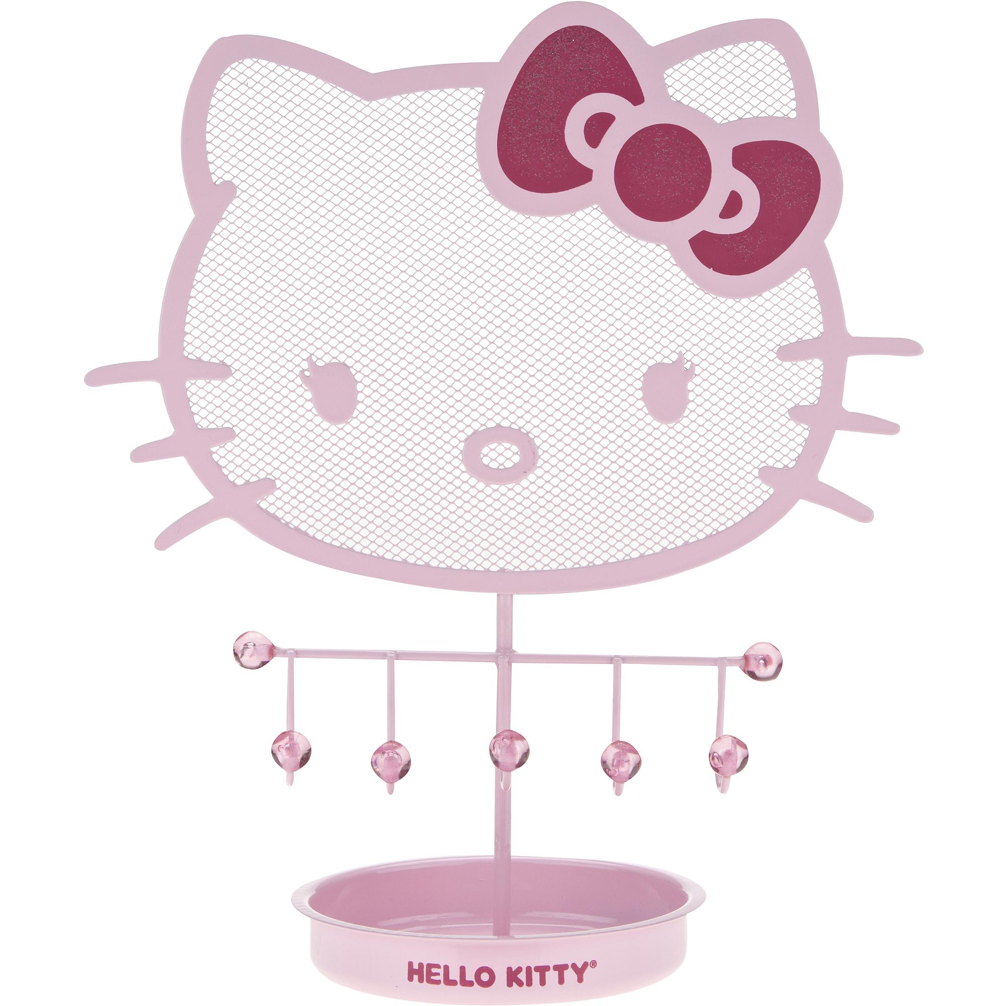 Hello Kitty Jewelry Tree