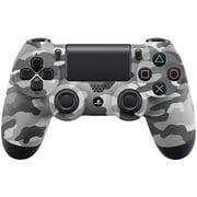 Sony Playstation 4 DualShock 4 Controller, Urban Camo, 00012303530467