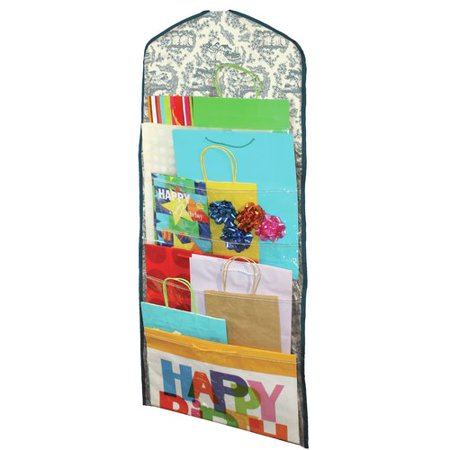 Gift Bag Organizer (Jokari Everyday Gift Bag Hanging)