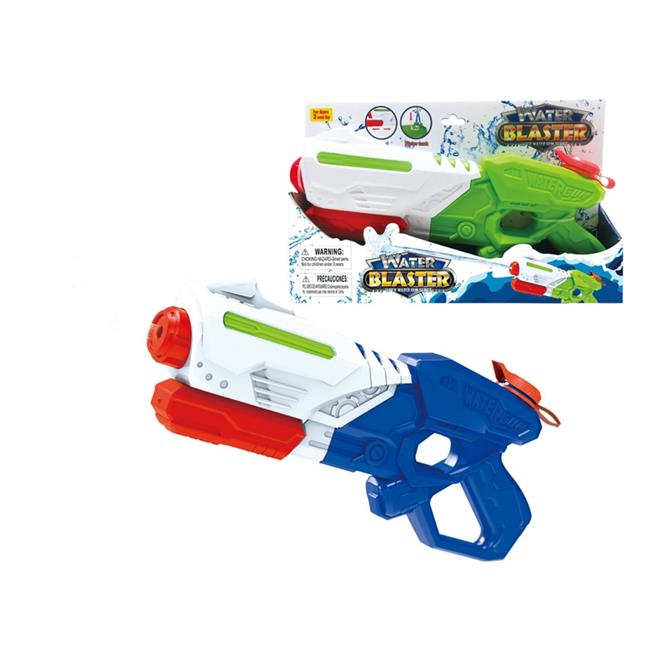 DDI 2332003 17 in. Water Blaster Assorted Colors, Case of 36 by DDI