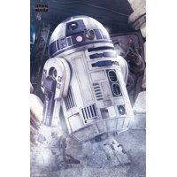 Star Wars: The Last Jedi - R2-D2