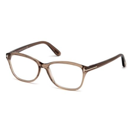 Tom Ford FT5404 048 53-15 in shiny dark brown lb5UKLApA