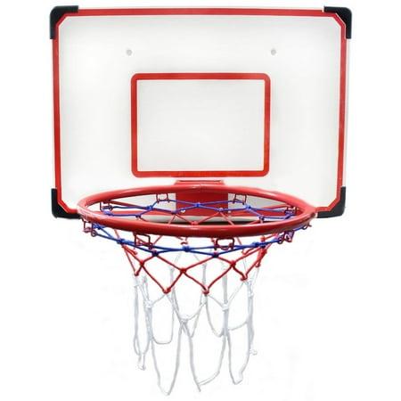 Insten Indoor/Outdoor XL Big Basketball Hoop - Big Hood