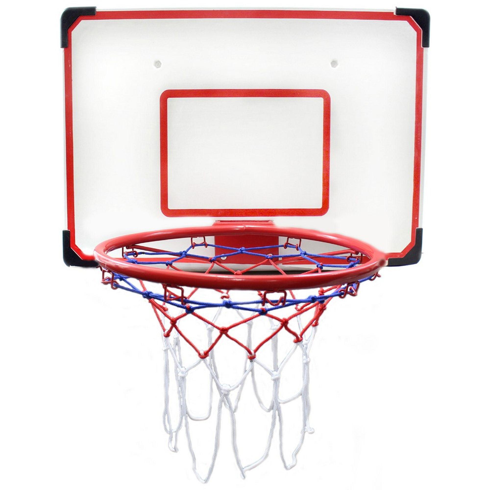 Insten Indoor/Outdoor XL Big Basketball Hoop Set