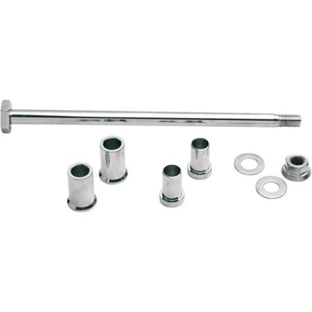Drag Specialties 0309-2250 Swingarm Pivot Shaft Kit