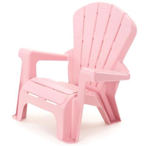 Little Tikes Garden Chair-Color:Pink