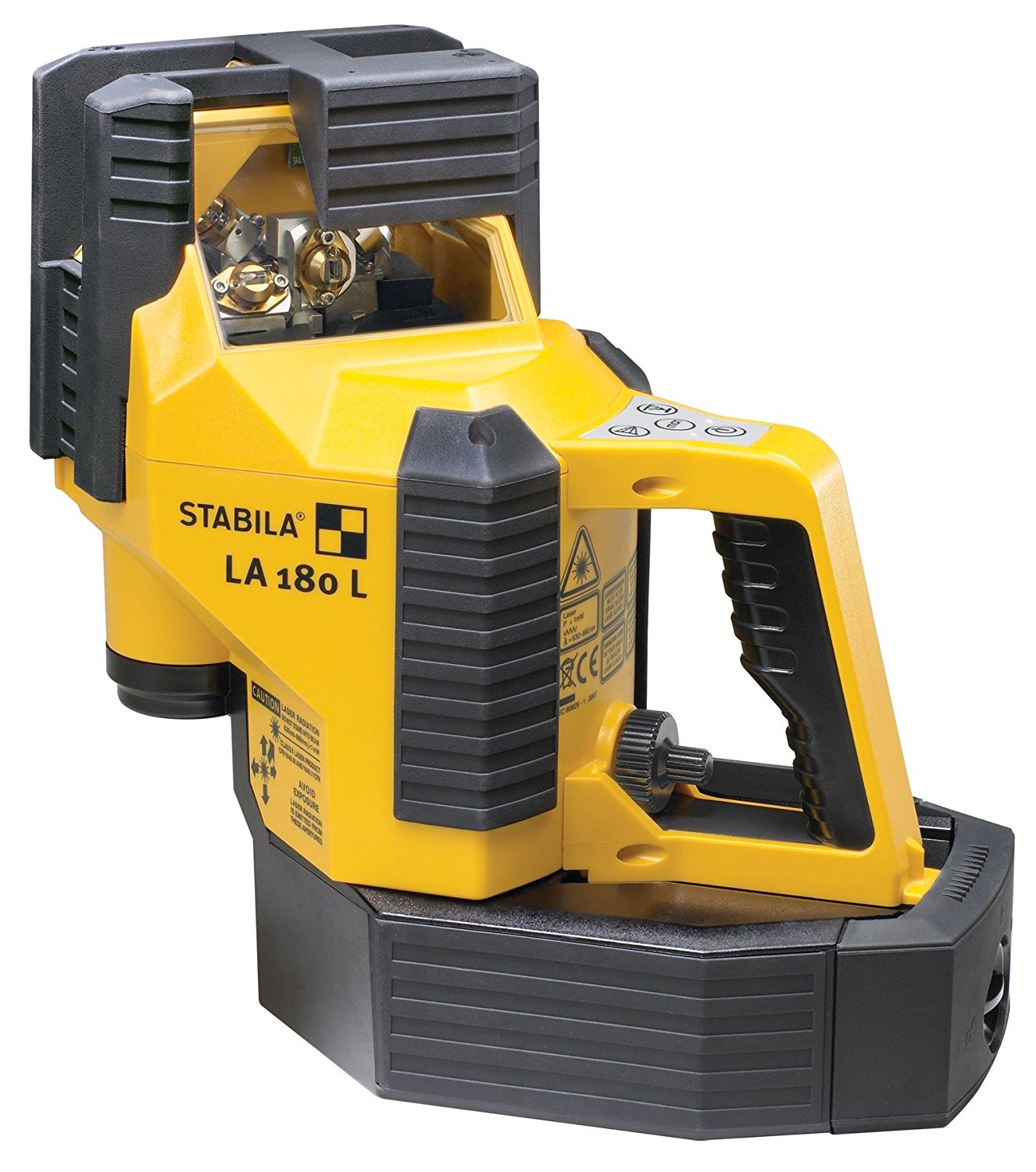 Stabila 02180 LA180L Layout Station with Auto Alignment by Stabila