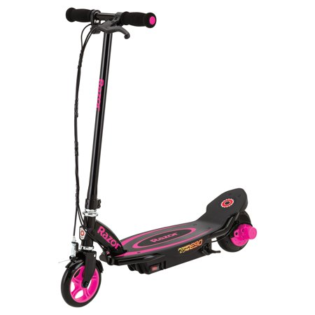 Razor® PowerCore E90 Electric Scooter - Pink