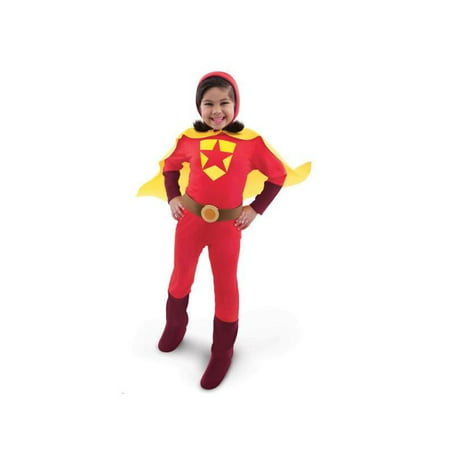Diy Halloween Costumes Play On Words (Toddler Word Girl Costume)