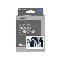 Fujifilm instax Monochrome Wide Film
