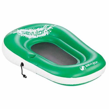 Sevylor Water Lounger Inflatable Mesh Float