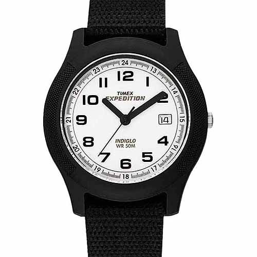 Timex Mens Outdoor Camper Watch