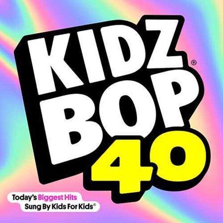 Kidz Bop Halloween Hits (Kidz Bop, Vol. 40)