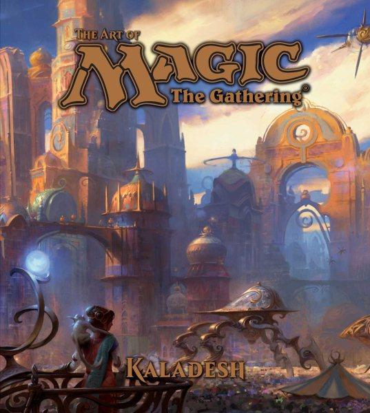 The Art of Magic The Gathering by Viz Media