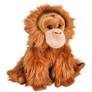"Wildlife Tree 12"" Stuffed Gorilla Plush Floppy Animal Kingdom Collection"