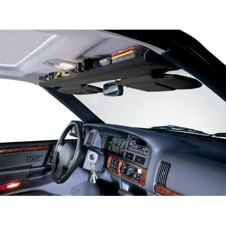 VDP 1998-2006 Ford Econoline Van Overhead Storage Shelf It Black