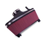 Airaid 97-04 Corvette C5 Direct Replacement Filter - Oiled / Red Media