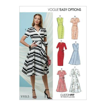 Vogue Patterns Sewing Pattern Misses