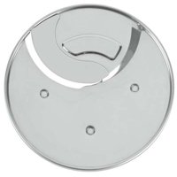 WARING COMMERCIAL WFP148 Slice Disc, Use w 6FTH8, 6FTH9