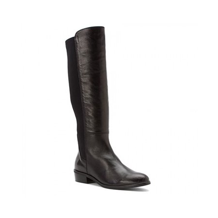 KANNA KI5899 KNEE-HIGH BOOTS IN BLACK 5 US