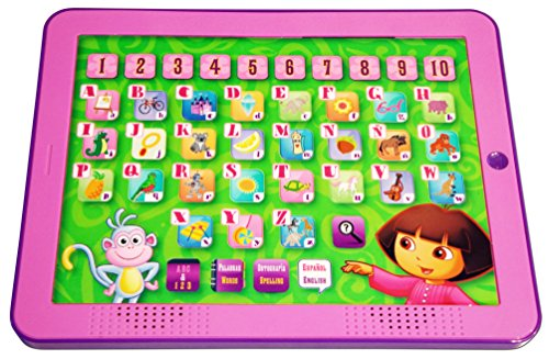 Dora Explore and Play Pad by Smart Play