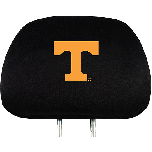 Tennesee NCAA Head Rest Cover