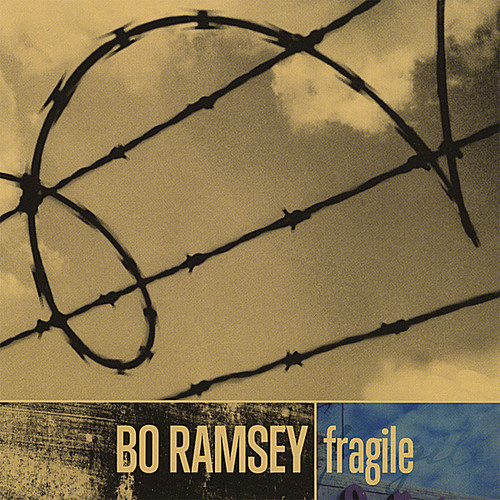 Bo Ramsey - Fragile [CD]