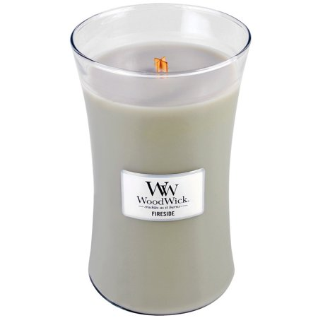 WoodWick Fireside - 22 oz. Candle