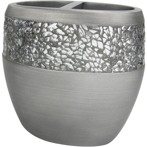 Better Homes and Gardens Glimmer Toothbrush Holder