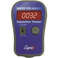 Digital Capacitor Tester