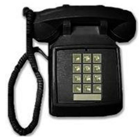 cortelco 250000-vba-20m traditional basic desk phone -
