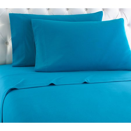 Frost Sheet (Solid Polyester Sheet Set by Micro flannel)