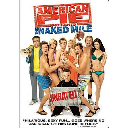 American Pie Naked Mile