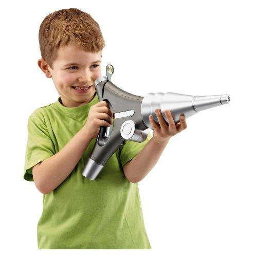 Ben 10 Alien Force Laser Lance Weapon