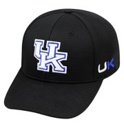 "Kentucky Wildcats NCAA Top of the World ""Ironside"" Memory Fit Flex Hat"