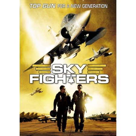 Sky Fighters (DVD)