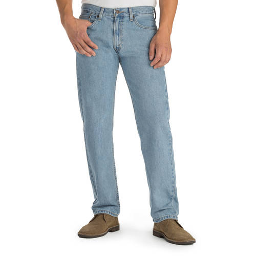 Signature by Levi Strauss & Co.™ Men's Regular Fit Jeans